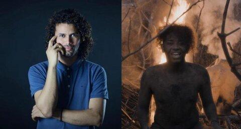 Com música engajada Édier e Black Z alertam para ecocídio na Amazônia