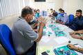 Sebrae e Instituto Sicoob entregam material de reforço escolar