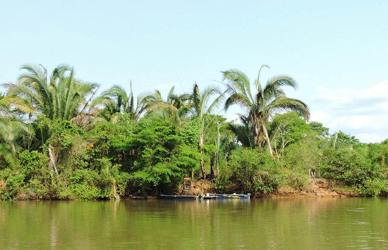 A Terceira Margem – Parte CCLXVI - Expedição Centenária Roosevelt-Rondon 2ª Parte – VII  Cáceres – Ilha da Amizade IV