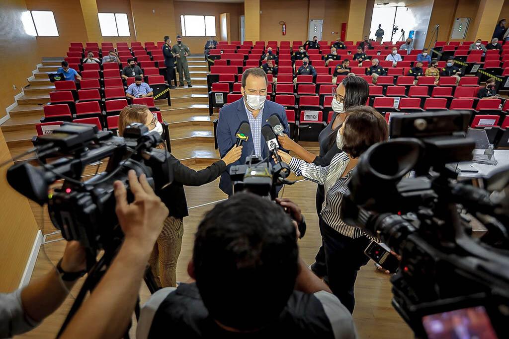 Presidente Alex Redano avalia como positivos os primeiros meses de gestão - Gente de Opinião