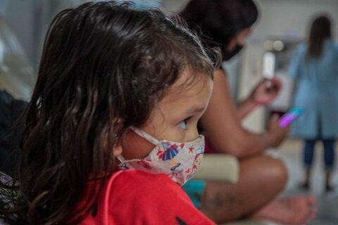 Programa Criança Feliz+ atende 274 famílias nos municípios de Cacoal, Espigão do Oeste, Pimenta Bueno e Ministro Andreazza