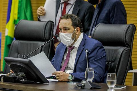 Assembleia Legislativa apoia realização do 1º Bike Trilha da Justiça em Porto Velho