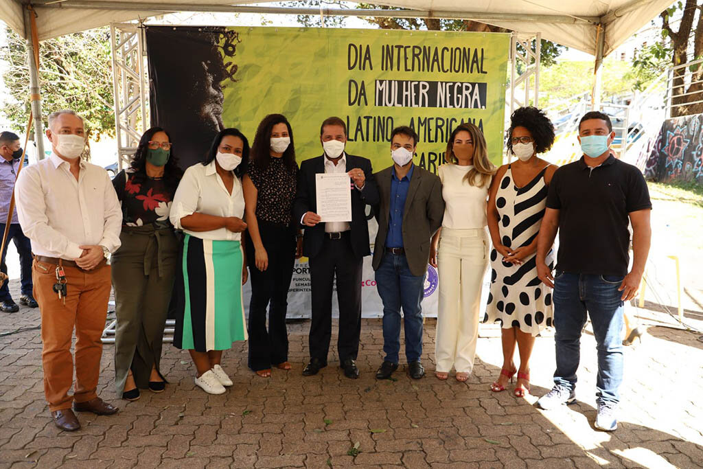 Porto Velho: sancionada a Lei que cria o Dia Municipal da Mulher Negra Latino-Americana e Caribenha - Gente de Opinião