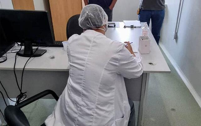 Cremero descobre falsa médica dando plantão em Hospital de Campanha de Porto Velho - Gente de Opinião