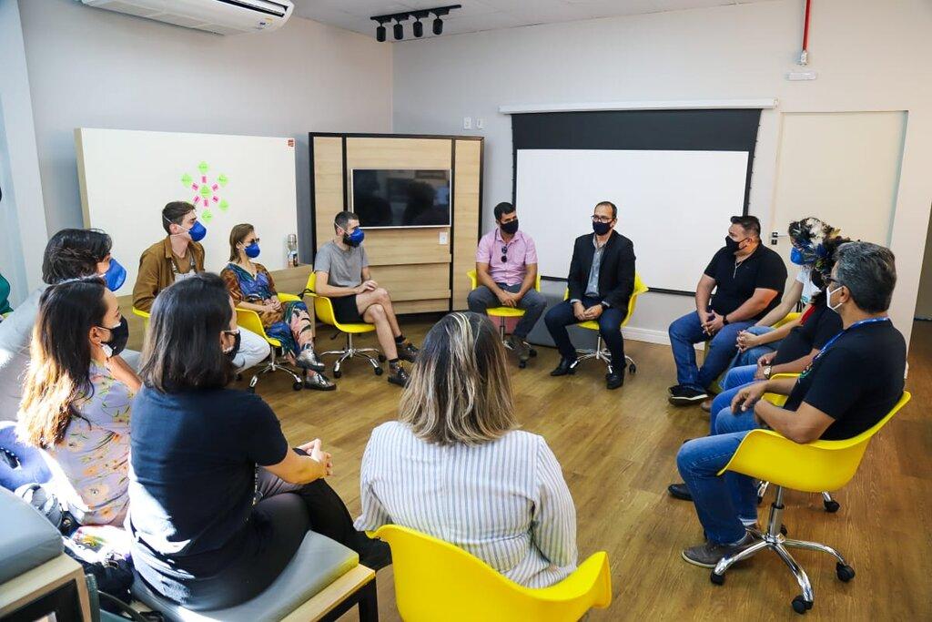 Sebrae recebe grupo de jornalistas e empreendedores em expedição do café em Rondônia - Gente de Opinião