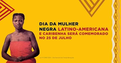 """Lenha na Fogueira com o """"Dia Municipal da Mulher Negra Latino-Americana e Caribenha"""" e o novo Clipe da Banda Beradelia"""
