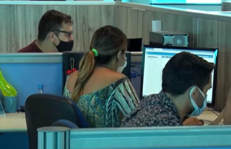 Transposição começa a sair do lugar após entrevista de Bolsonaro ao Sic News