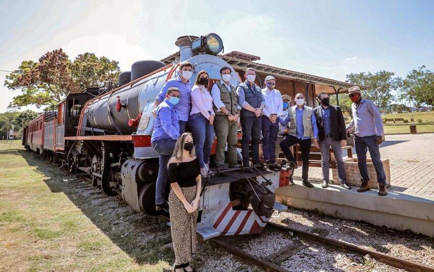 Lenha na Fogueira  com poeta da Cidade Ernesto Melo e o  Turismo de Rondônia é destaque