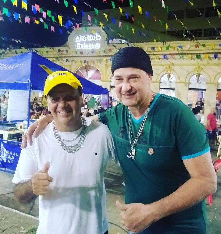 Lenha na Fogueira com Beto Cezar e o grupo Doce Melodia e o Clip musical produzido em Rondônia ultrapassa 100 mil visualizações - Gente de Opinião