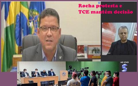 o Heuro pode não sair do papel + MPF quer impedir as obras da BR 319 + Bolsonaro cria o 23º ministério