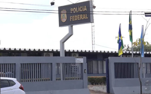 PF e CGU deflagram Operação no Incra em Rondônia