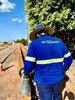 Concessionária lança obras para universalizar o abastecimento de água tratada em Ariquemes