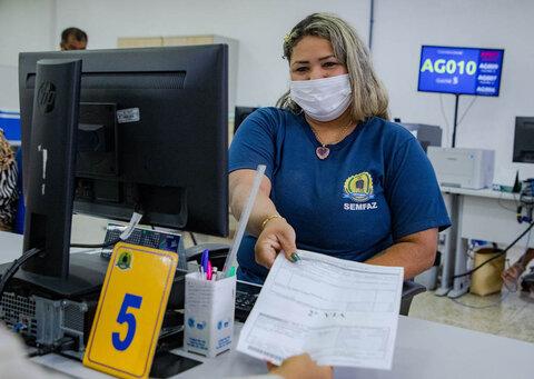 Município de Porto Velho abre campanha de renegociação de débitos de contribuintes