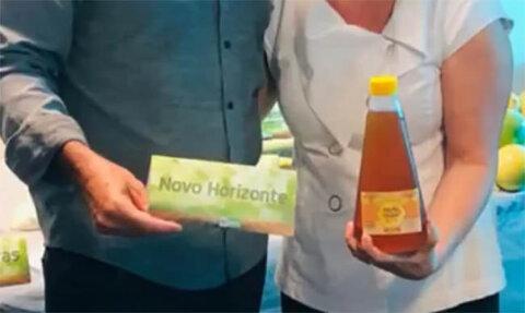 Agroindústria utiliza Sebraetec para inovar os negócios na apicultura