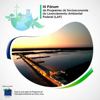Jirau Energia recebe certificação de boas práticas do ibama pelos bons resultados obtidos no programa de educação ambiental