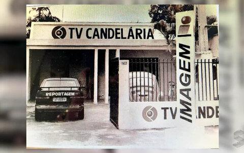 Rondônia comemora os 30 anos da SIC TV