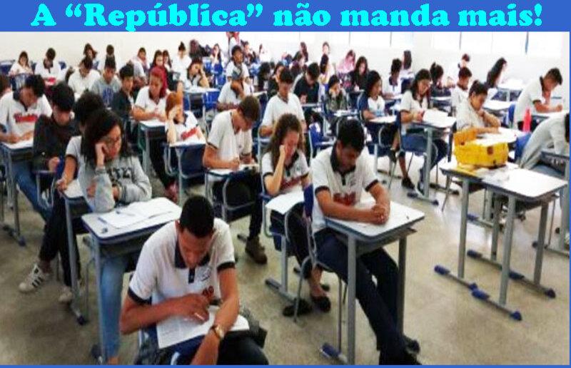 As aulas presenciais voltam dia 9 + Grupo SIC e Rondônia + Manter a rodoviária onde está pode ser um erro para o futuro da capital