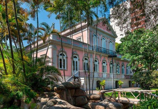 Lenha na fogueira com Pancadão no Mercado Cultura, EFMM completa 109 anos e a Fundação Casa de Rui Barbosa lança editais  - Gente de Opinião