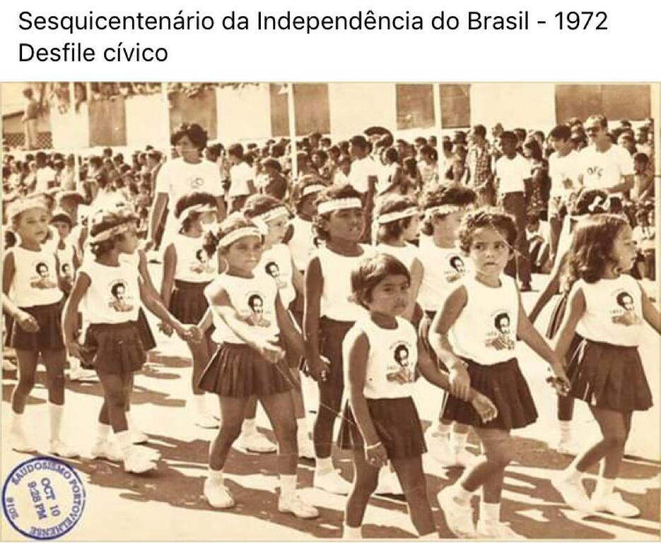 O DIA A HISTÓRIA - BOM DIA 3 DE AGOSTO! - Gente de Opinião