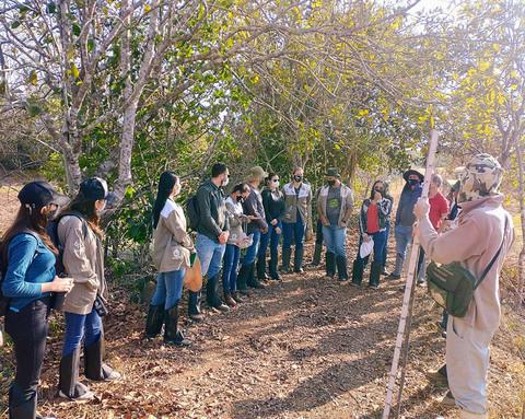 AgroTag, sistema de georreferenciamento da Embrapa, já está disponível em Rondônia