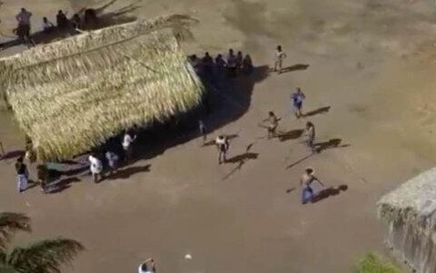 Agronegócio avança contra povos indígenas em Rondônia