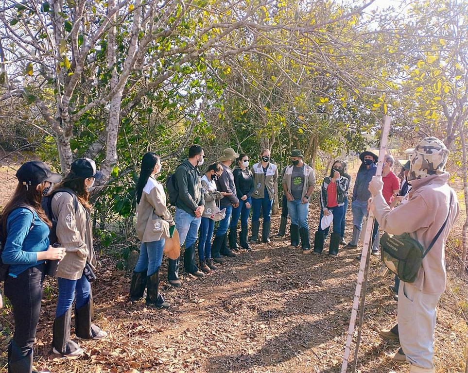 AgroTag, sistema de georreferenciamento da Embrapa, já está disponível em Rondônia - Gente de Opinião