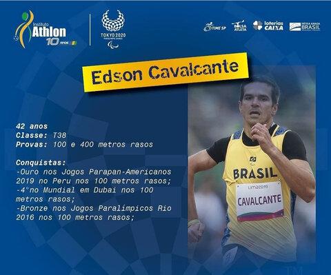 Paralímpiadas de Tóquio: 253 atletas brasileiros competindo