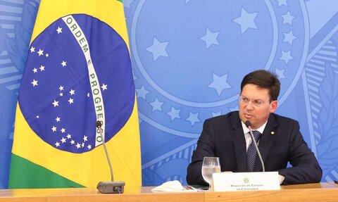 Programa Social: Novo Bolsa Família cumprirá teto de gastos, diz ministro da Cidadania