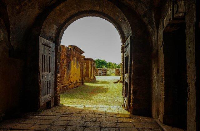 Governo de Rondônia estuda pedido de inclusão do Real Forte Príncipe da Beira entre os Patrimônios Históricos e Culturais da Unesco