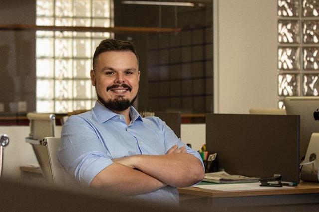 """Márcio Nogueira, pré-candidato a presidente da OAB/RO: """"Faremos da Ordem um lugar de acolhimento da jovem advocacia, ampliando avanços conquistados"""". - Gente de Opinião"""