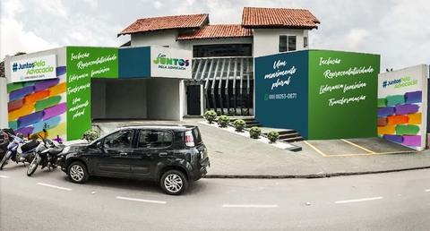 Casa Juntos Pela Advocacia, espaço de encontro para advogados e advogadas, é aberta em Porto Velho