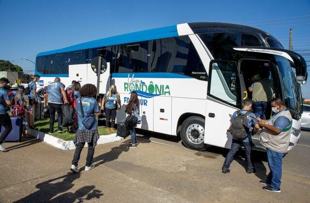 """Setur abre 3ª edição do """"Famtour"""" para exploração turística do Polo Vale do Jamari"""
