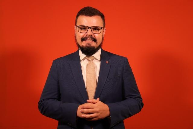 Márcio Nogueira - Gente de Opinião