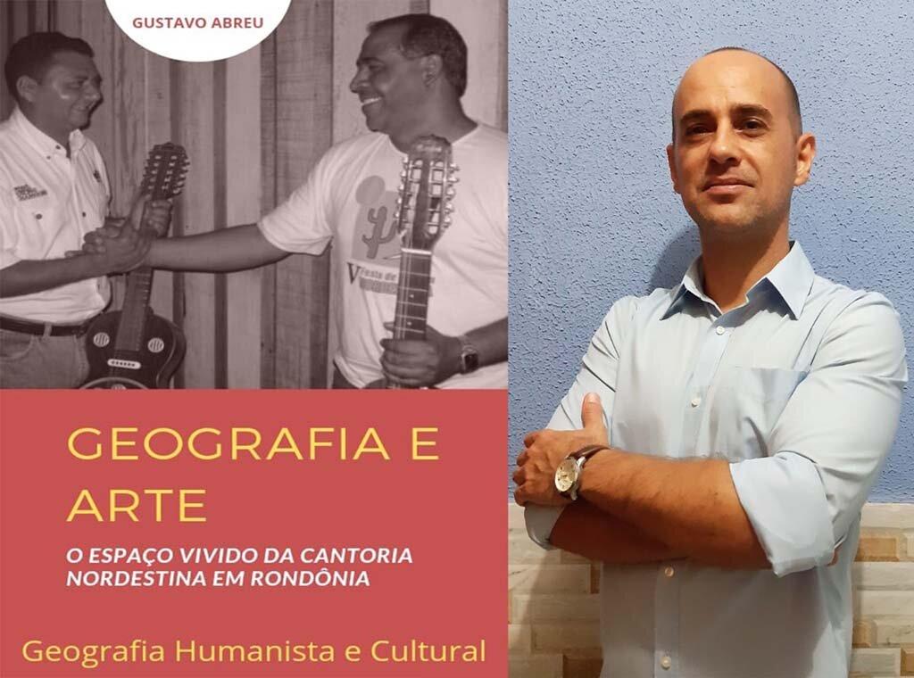 Lenha na Fogueira com o IV Encontro Amazônico da Câmara Brasileira de Cultura e a Geografia e Arte, o espaço vivido da cantoria nordestina em Rondônia - Gente de Opinião