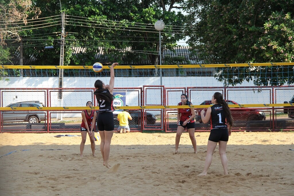 JUR incentiva prática de esportes entre universitários e substitui Jogos da Juventude Universitária de Rondônia - Gente de Opinião