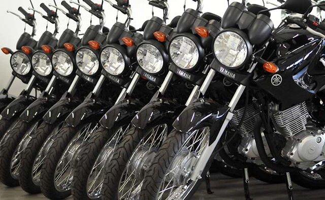 Em Rondônia, 550 mil motos batem recorde no transporte de pessoas - Gente de Opinião
