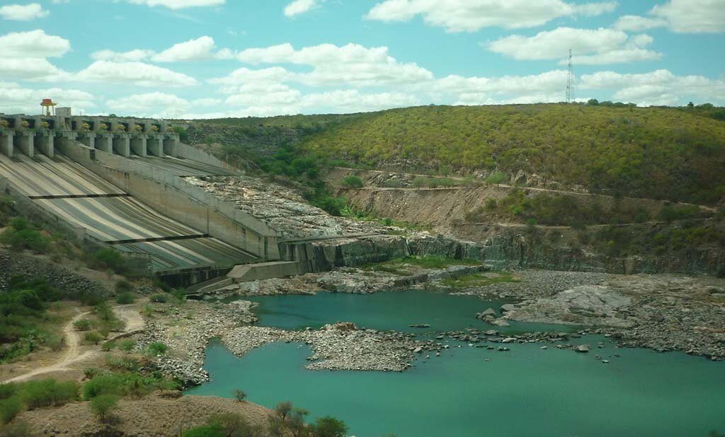 Demanda energética e crise d'água, um drama  que se arrasta sob o manto da incompetência - Gente de Opinião
