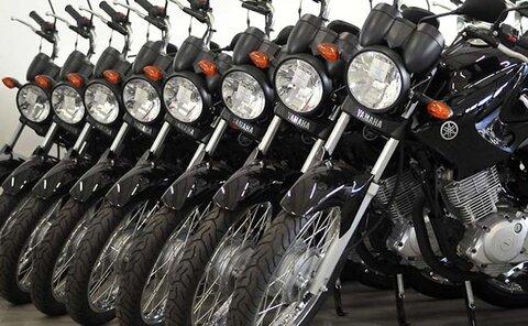 Em Rondônia, 550 mil motos batem recorde no transporte de pessoas
