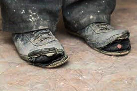 As botinas da discórdia assombram Vila Murtinho - Causos do berço do madeira: