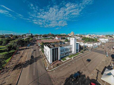 Prefeitura de Porto Velho abre licitação para contratar empresa responsável pela gestão de resíduos sólidos