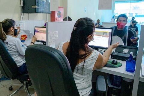 Sine de Porto Velho oferta 118 vagas de emprego nesta sexta-feira