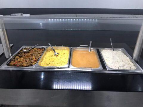 Nova empresa assume serviço de alimentação nos hospitais de Base e Cosme e Damião, em Porto Velho
