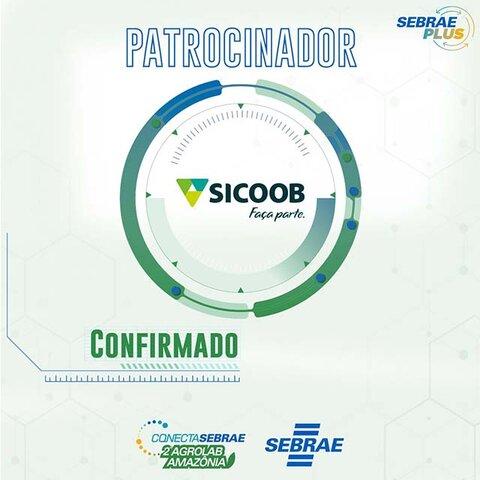 Agrolab Amazônia tem patrocínio do Sicoob Norte - Gente de Opinião