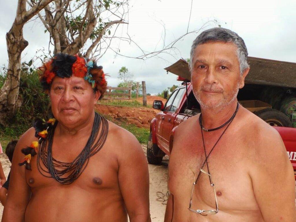 João Brabo e Hiram Reis - Gente de Opinião