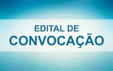 Edital de Convocação - Eleição da Nova Diretoria Executiva, para o Triênio 2021/2024