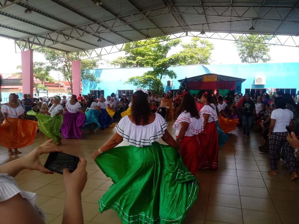 Porto Velho: Projeto Viver Ativo disponibiliza inscrição para terceira idade - Gente de Opinião