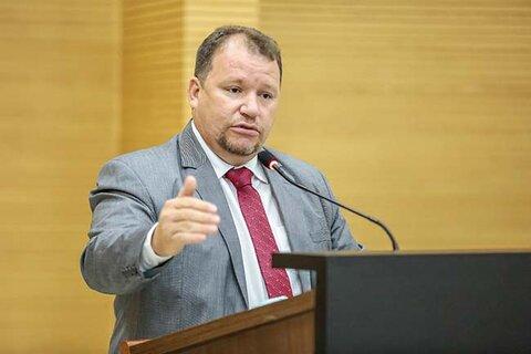 Dr. Neidson indica a Sejus retorno de visitas de esposas e familiares a reeducandos que cumprem pena restritiva de direitos