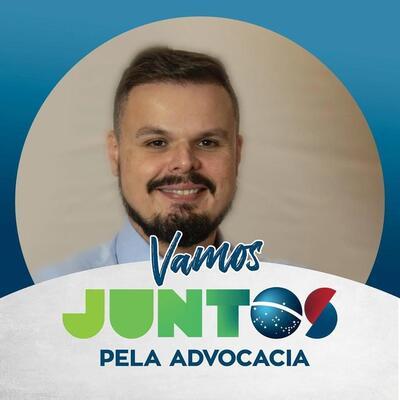 Márcio Nogueira lança o Movimento Juntos Pela Advocacia em Rolim de Moura