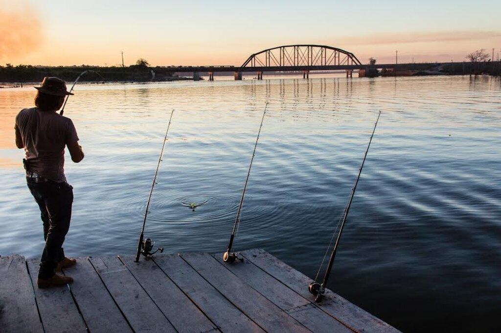 Porto Velho é considerada a principal área de pesca de Rondônia e uma das mais importantes da região Amazônica - Gente de Opinião