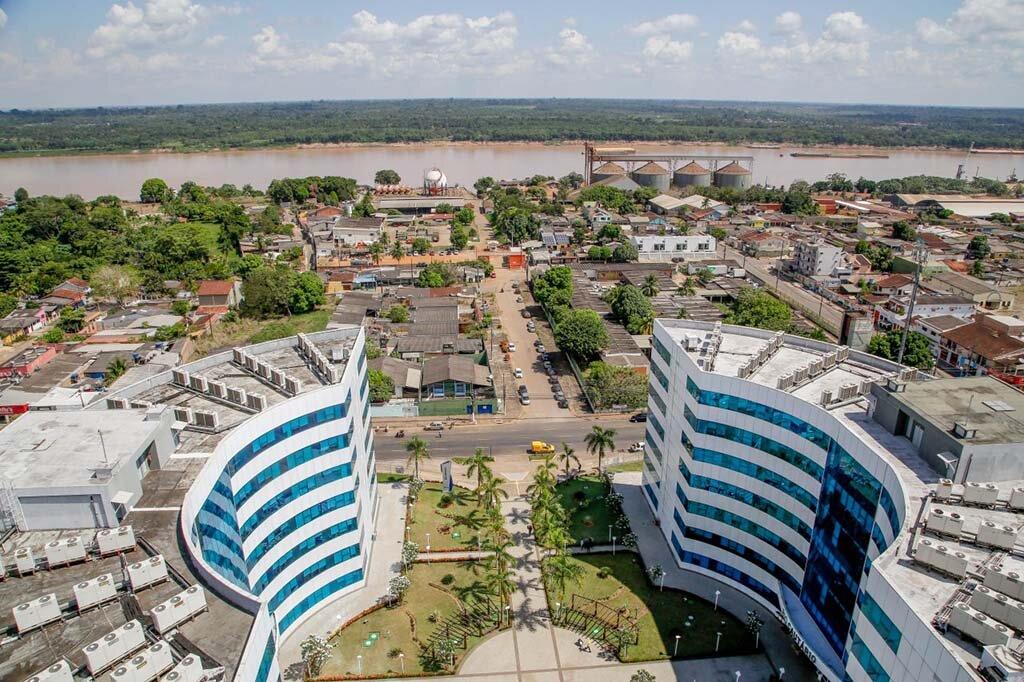 Rondônia é considerado um Estado com economia equilibrada pelo Tesouro Nacional - Gente de Opinião